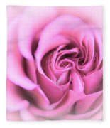 Pinkness Fleece Blanket