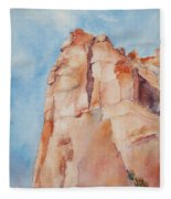 Pinnacle Fleece Blanket