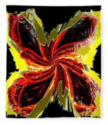 Pizzazz 48 Fleece Blanket