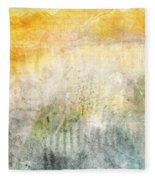 Pizzicato Fleece Blanket