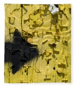 Pole Art 36 Fleece Blanket