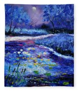 Pond 563111 Fleece Blanket