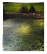 Pondshine Fleece Blanket