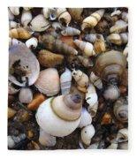 Potomac Shellscape Fleece Blanket