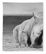 Power Nap Fleece Blanket