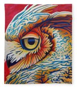 Private Passion Fleece Blanket