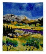 Provence 452121 Fleece Blanket