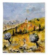 Provence 78314030 Fleece Blanket