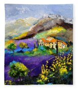 Provence 783190 Fleece Blanket