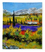 Provence 885120 Fleece Blanket