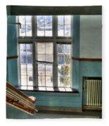 Pullman High School - Where Memories Were Made Fleece Blanket