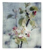 Pure Spring Fleece Blanket