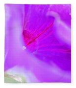 Purple Dream Fleece Blanket