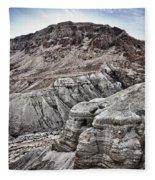 Qumran Fleece Blanket