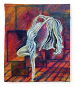Radancer Fleece Blanket