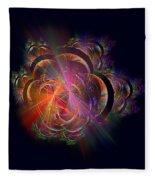 Radiance-2 Fleece Blanket