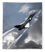 Rafale Fleece Blanket