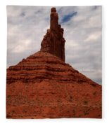 Reaching For The Clouds Fleece Blanket