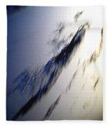 Reaching Towards Heaven  Fleece Blanket