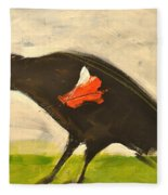Redwing Muses Fleece Blanket