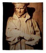 Richard Parry Fleece Blanket