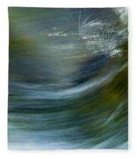 Rio Caldera Flow 2 Fleece Blanket