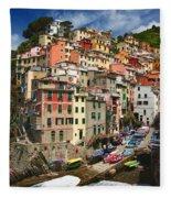 Rio Maggiore Marina Fleece Blanket