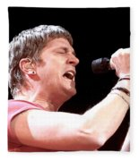 Matchbox 20 - Rob Thomas Fleece Blanket