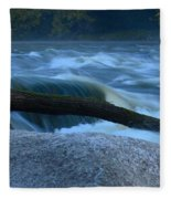Rock Rapids Two Fleece Blanket