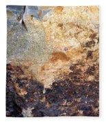 Rockscape 2 Fleece Blanket