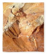 Rockscape 8 Fleece Blanket