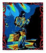 R P  In Spokane 1977 Fleece Blanket