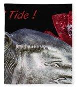 Roll Tide - 14 Time National Champions Fleece Blanket