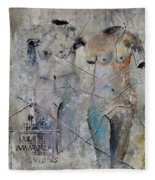 Roman Nudes 553160 Fleece Blanket