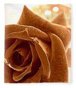 Romance Fleece Blanket