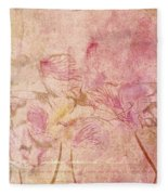 Romantiquite -  28at22 Fleece Blanket