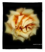 Rose Light Fleece Blanket