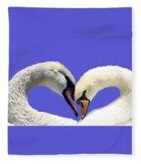 Royal Fleece Blanket