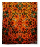 Rudi 2 Texture Fleece Blanket