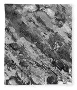 Ruin Fleece Blanket