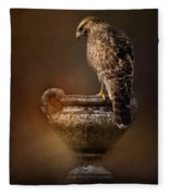 Sacred Moment Fleece Blanket