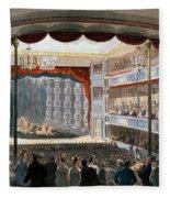 Sadlers Wells, From Ackermanns Fleece Blanket
