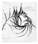 Sago Swirl Fleece Blanket