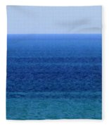 Sailboat 1 Fleece Blanket