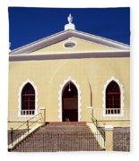 Saint Stephen's Church Fleece Blanket