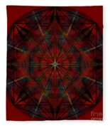Samba 2013 Fleece Blanket