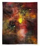 Samhain Fleece Blanket