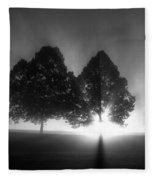 Samhain Series 1 Fleece Blanket
