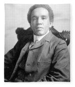 Samuel Coleridge-taylor (1875-1912) Fleece Blanket