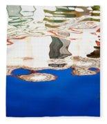 San Lagos Reflection 29424 Fleece Blanket
